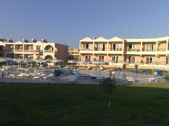 Emerald Hotel: HOTEL