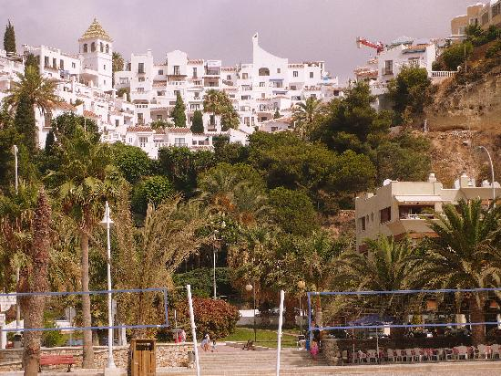 Andalusien, Spanien: Playa Burriana