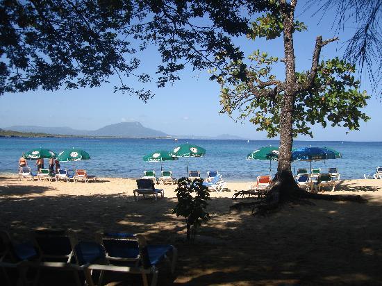 Casa Valeria Boutique Hotel: Sosua Beach