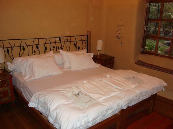 Urubamba Villas: Room