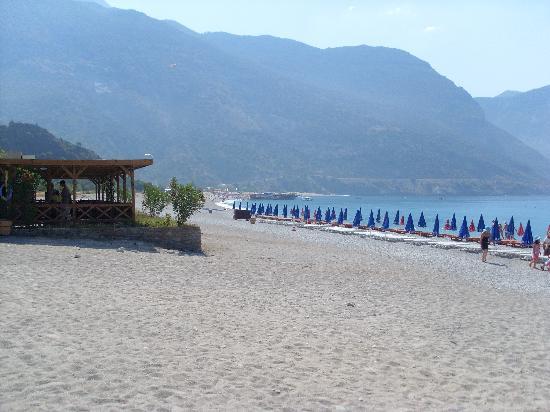 Morning Star Hotel: Belcegiz Beach Olu Deniz