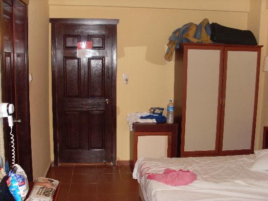 Morning Star Hotel: Room 16 at Morning Star