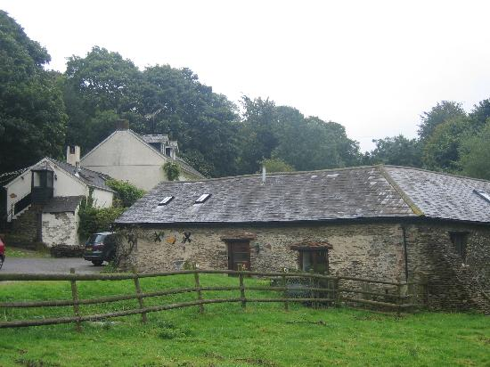 North Wheddon Farm