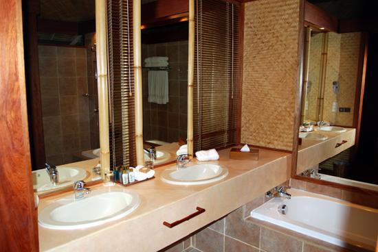 InterContinental Moorea Resort & Spa : InterContinental Resort & Spa Moorea
