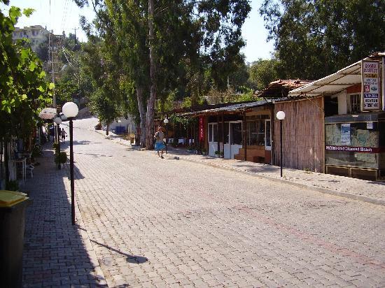 Patara Golden Pension: Patara Dorfstr.