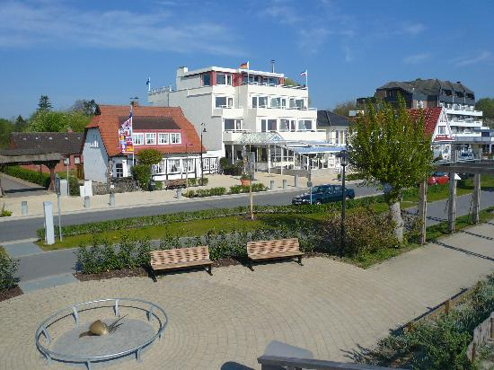 Scharbeutz, Germania: Hotel Maris