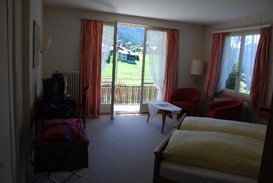 Hotel Ter Duinen Foto