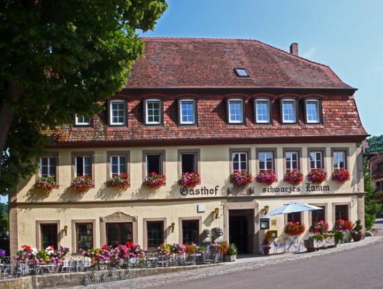 Hotel-Gasthof Schwarzes Lamm
