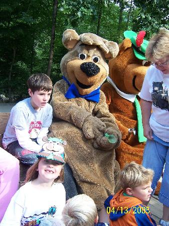 Yogi Bear's Jellystone Park Cherokee 사진