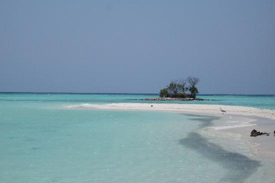 Asdhoo Island: Asdu Sun Island
