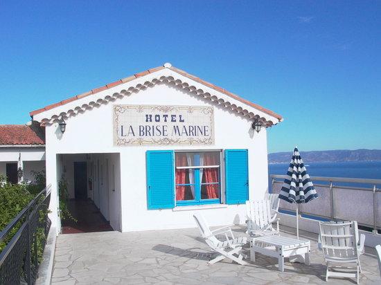 La Brise Marine