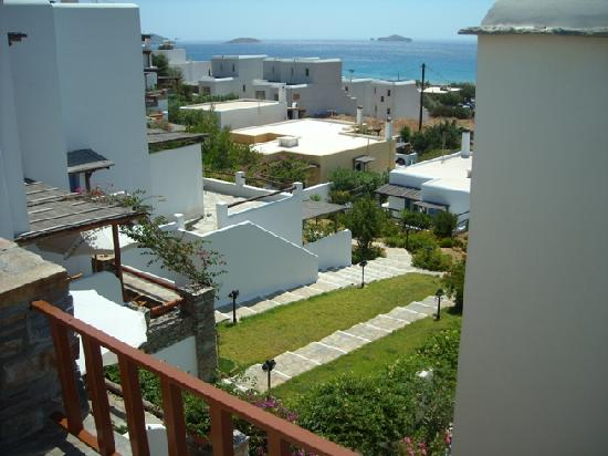 Ionia Studios: room photo balcony 1