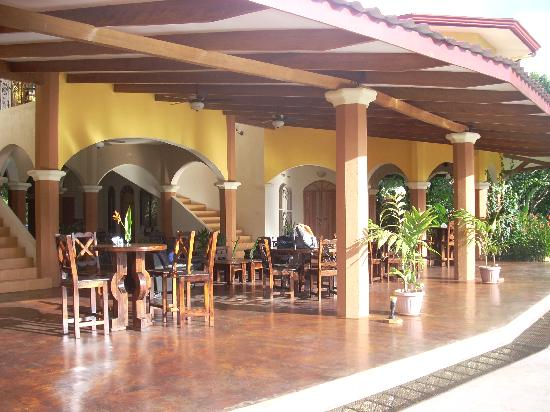Villa Los Aires/Las Aguas Lodge Picture