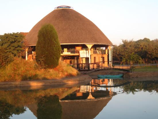 Photo of Kaazmein Lodge and Resort Livingstone