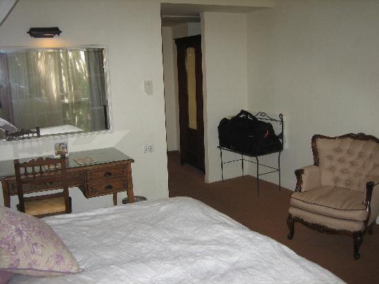 Hotel Mitzpe Hayamim: Room-2