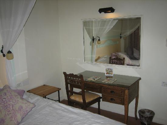Hotel Mitzpe Hayamim: Room-4