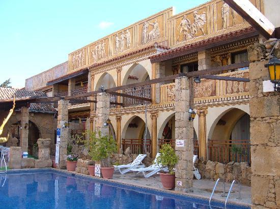 Roman Boutique Hotel Paphos Tripadvisor