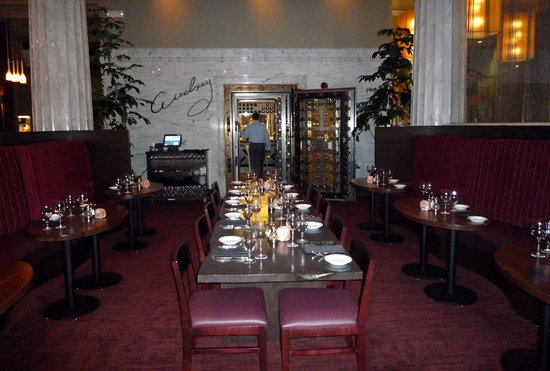 Restaurant Max Minneapolis Downtown Menu Prices Reviews Tripadvisor
