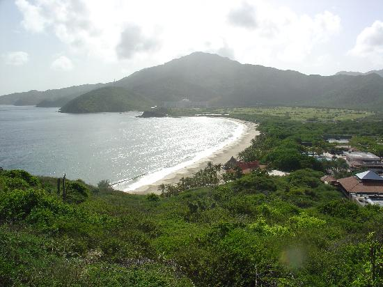 Dunes Hotel & Beach Resort: A view from near the Lighthouse
