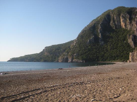 Kibala Hotel: The Beach