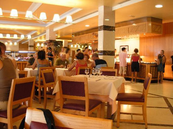 Hotel Best Jacaranda: ristorante