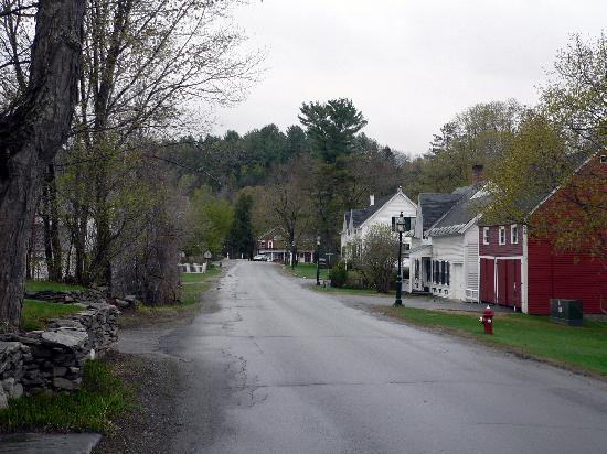 Sharon vt homes for sale for Vermont home builders