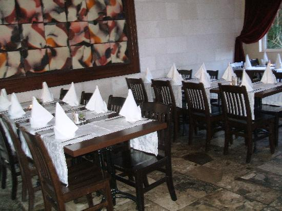 SENTIDO Kaktus Resort: ristorante hotel