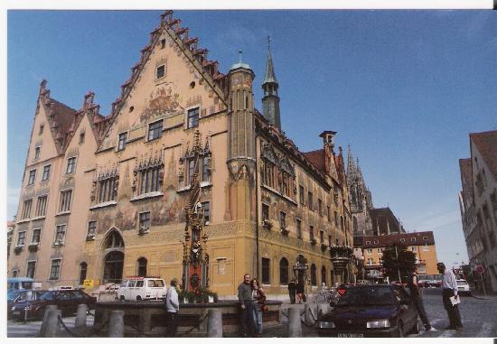 Adina Hotel Munchen