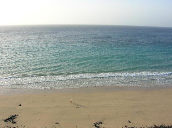 TUI MAGIC LIFE Fuerteventura : Vue du balcon de la chambre