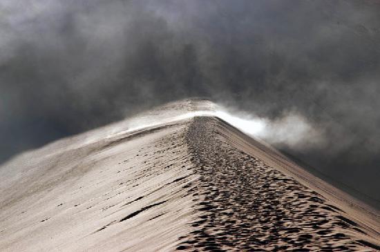Desierto De Atacama: desert Atacama ©Thierry Duvivier
