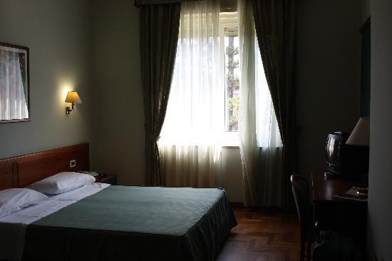 Ачиреале, Италия: la nostra stanza