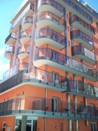 Hotel & Aparthotel Sheila