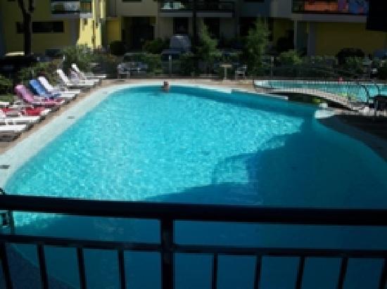 Hotel & Aparthotel Sheila: ApartHotel Sheila - Swimming Pool