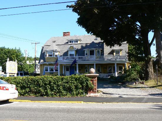 Thornhedge Inn: Thornehedge Inn