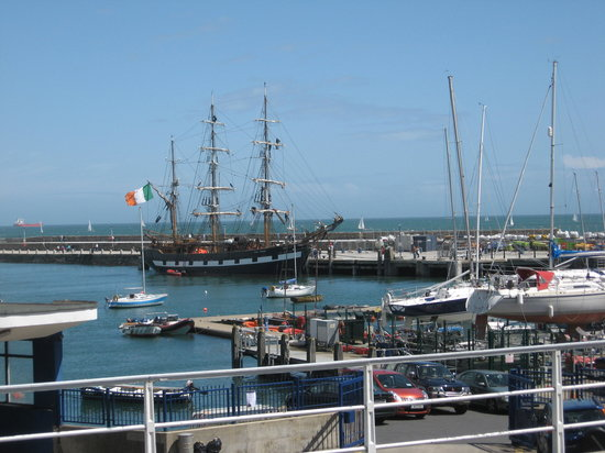 British Restaurants in Dun Laoghaire