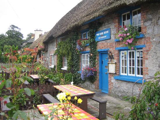 Adare picture of adare village inn adare tripadvisor for Adare house