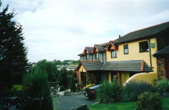 Leixlip, Irland: Rye View B&B
