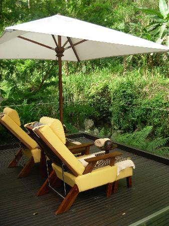 Maya Ubud Resort & Spa: Indulgence by the river