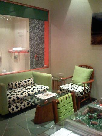 Waterstones Hotel : Room - 2