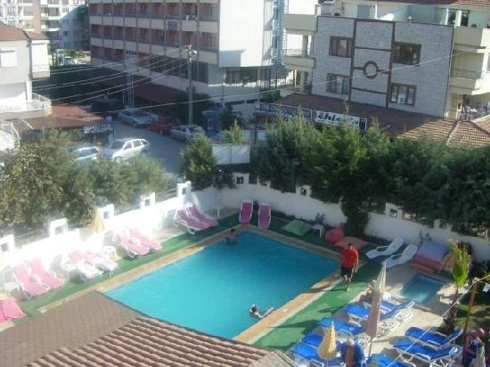 Photo of Huner Hotel Didim