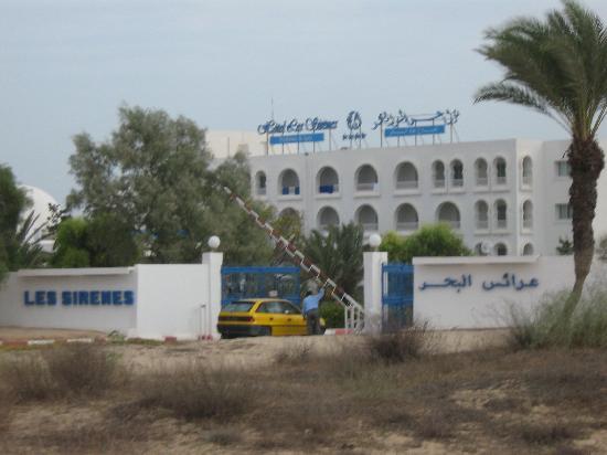 Photo of Les Sirenes Djerba