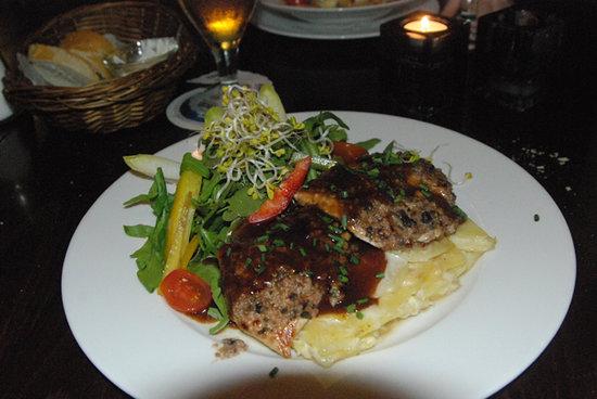 Rigolleto Restaurant