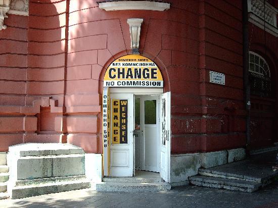 Bureau de change amazing bureau de change u htel ali with bureau