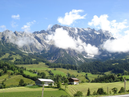 Daytrips from Vienna