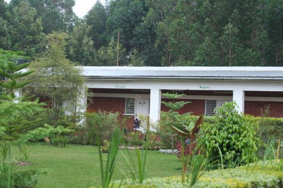 La Brise  Musanze Tourist Lodge