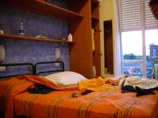 Hotel Viking: Camera doppia
