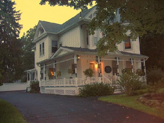 Stonegate Bed and Breakfast: Stonegate