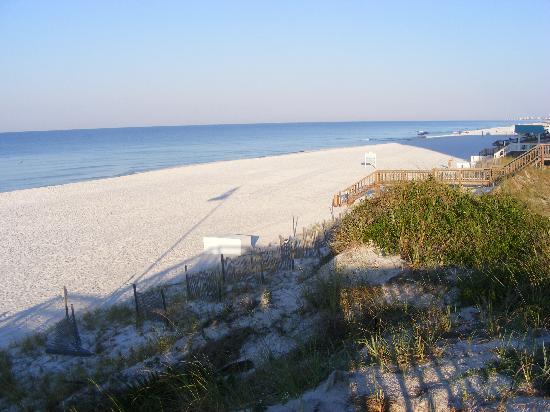 Hidden Dunes Beach & Tennis Resort: Beach Hidden Dunes