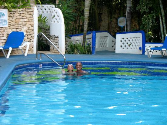 Natz Ti Ha Condominios: pool