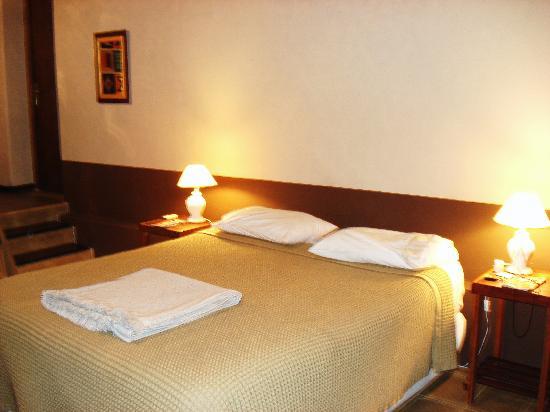 Casa Hernandez: bedroom